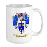Bridgens Large Mug