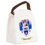 Bridgeman Canvas Lunch Bag