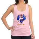 Bridge Racerback Tank Top