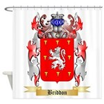 Briddon Shower Curtain
