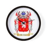 Briddon Wall Clock