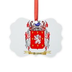 Briddon Ornament