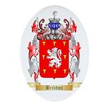Briddon Ornament (Oval)
