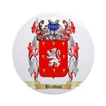 Briddon Ornament (Round)