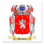 Bridden Square Car Magnet 3