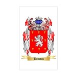 Bridden Sticker (Rectangle)