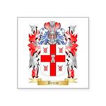 Bricot Square Sticker 3