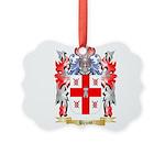 Bricot Picture Ornament