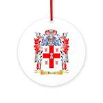 Bricot Ornament (Round)
