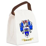 Brickner Canvas Lunch Bag