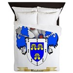 Brickner Queen Duvet