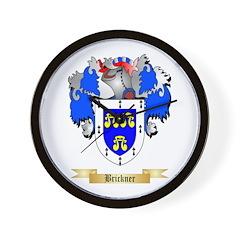 Brickner Wall Clock