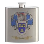 Brickner Flask