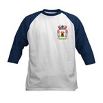 Bricknell Kids Baseball Jersey