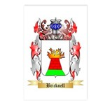 Bricknell Postcards (Package of 8)