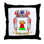 Bricknell Throw Pillow