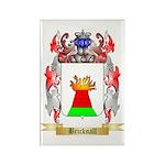 Bricknall Rectangle Magnet (100 pack)