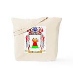 Bricknall Tote Bag