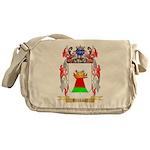 Bricknall Messenger Bag