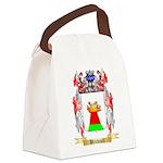 Bricknall Canvas Lunch Bag