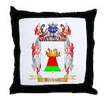 Bricknall Throw Pillow