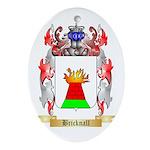Bricknall Ornament (Oval)