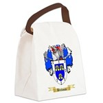 Brickman Canvas Lunch Bag