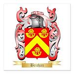 Brichan Square Car Magnet 3