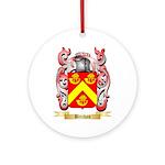 Brichan Ornament (Round)