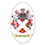 Briceson Sticker (Oval)
