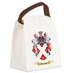 Briceson Canvas Lunch Bag