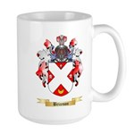 Briceson Large Mug