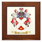 Briceson Framed Tile