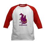 Dragon Kids Jerseys Baseball Jersey