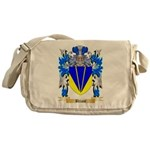 Briant Messenger Bag