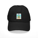 Breymann Black Cap