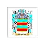 Breymann Square Sticker 3