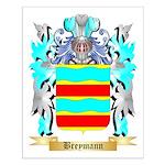 Breymann Small Poster