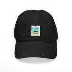 Breyer Black Cap