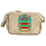 Breyer Messenger Bag