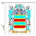Breyer Shower Curtain