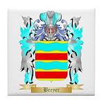Breyer Tile Coaster