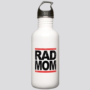 Rad Mom Water Bottle