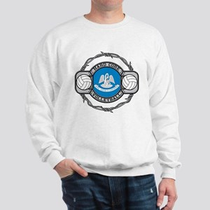 Louisiana Volleyball Sweatshirt