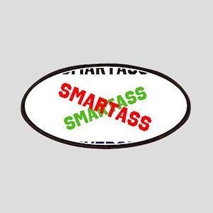 SMARTASSdesign Patches