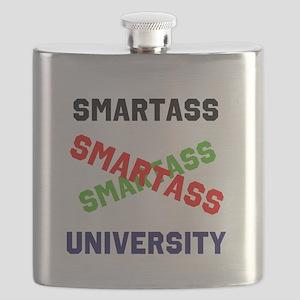 SMARTASSdesign Flask