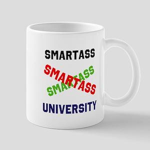 SMARTASSdesign Mug