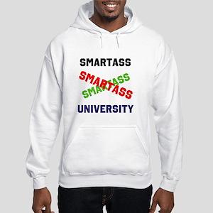 SMARTASSdesign Hoodie