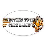 RTTC Sticker (Oval 50 pk)