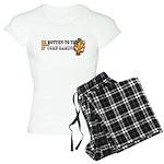 RTTC Women's Light Pajamas